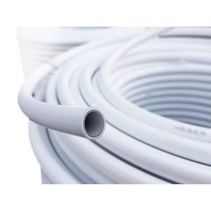 Труба металлопластиковая PEX/AL/PEX 16 мм