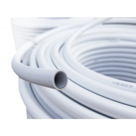 Труба металлопластиковая PEX / AL / PEX 16 мм