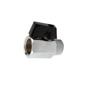 """Kulový ventil mini 1/2"""" vnitřní/vnější"""