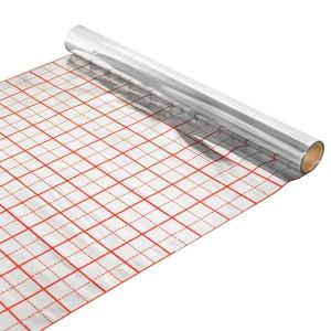 Fólie pro podlahové vytápění