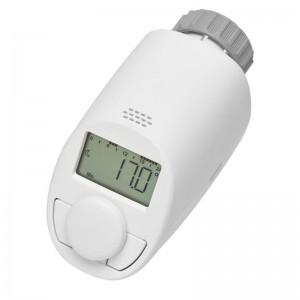 Głowica termostatyczna elektroniczna Simple