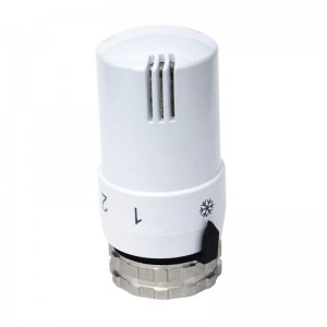 Głowica termostatyczna Comfort Plus