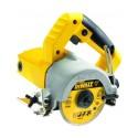 Przecinarka ręczna do płytek DEWALT, 1300 W, tarcza 110/20 mm, głębokość cięcia 34 mm, DWC410