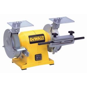 Szlifierka stołowa DEWALT, 415 W, 125 mm, 2750 obr/min, DW754