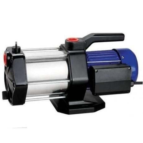Насосная станция (гидрофор) MULTI 1100 Inox с баком 50 л