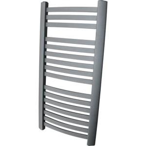 Koupelnový radiátor OSAKA 480x580 antracit