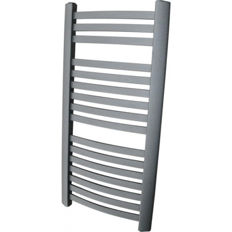 Радиатор для ванной OSAKA 480x580 антрацит
