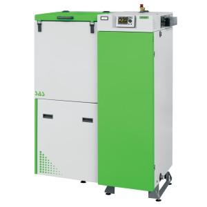 Kocioł Sas EFEKT 29 kW 5 KLASA ekogroszek