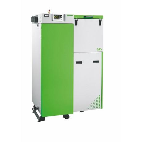 Kotle na pelety SAS BIO EFEKT 14 kW 5 třída