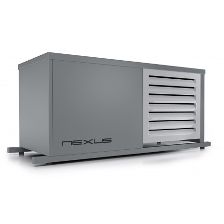 Tepelné čerpadlo NEXUS 14 kW vzduch - voda