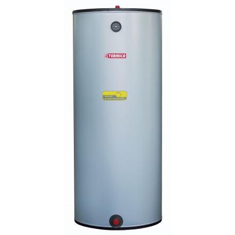 Nerezový zásobník teplé užitkové vody 150 L + rukávník TERMICA WW150