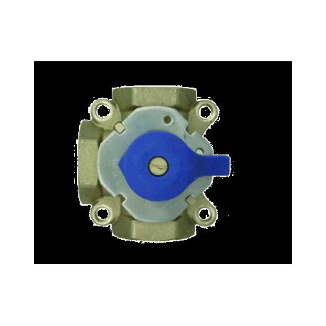 Třícestný směšovací ventil DN32