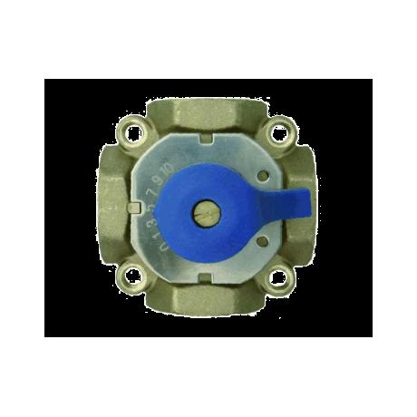 """Kulový ventil 1/2"""" srychlospojkou"""