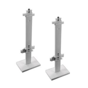 Wieszak grzejnika stalowego H 600 mm (2szt)