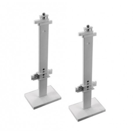 Stojak grzejnika stalowego H 600 mm (2szt)