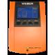 Solární sestava Solární kolektor 2 x WEBER SOL ECO 2,85 se zásobníkem vody 300 litrů