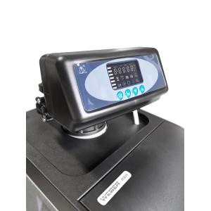 Zmiękczacz do wody WEBER AQUA STANDARD L 25 + sól + tester wody + filtr + 6 x wkład