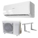 Nástěnná klimatizační jednotka 5,1 kW, split, invertor, Weber Clima