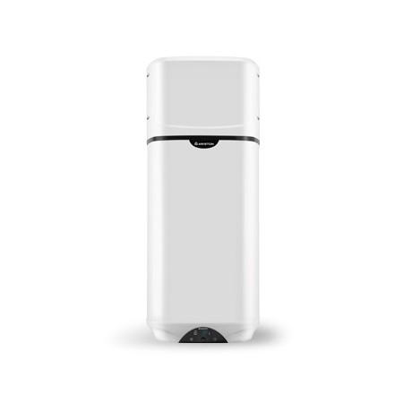Tepelné čerpadlo Ariston NUOS PRIMO 80 pro horkou vodu + nádrž