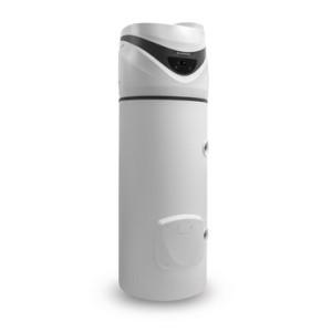 Pompa ciepła c.w.u Ariston NUOS PRIMO HC 200 z zasobnikiem - wersja stojąca