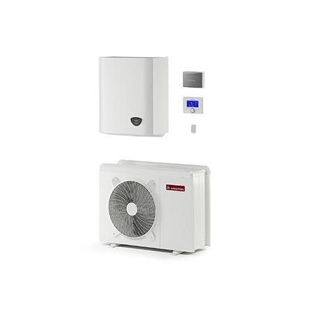 Pompa ciepła Ariston NIMBUS PLUS 70 S NET split do c.o. i c.w.u.
