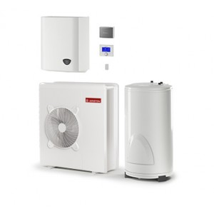 Pompa ciepła Ariston NIMBUS FLEX 70 S