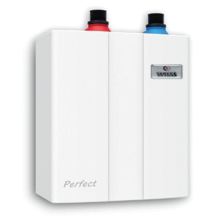 Okamžitý ohřívač vody 7,8,9 kW pro umyvadlo