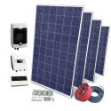 Fotovoltaická souprava WEBER 8,64 kW ON-GRID