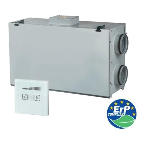 Рекуператор вентиляционная установка ВЕНТС ВУТ 200 Г мини 200 м3 / ч