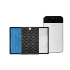Набор фильтров для очистителя воздуха WEBER AIR W-A 101