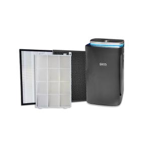 Sada filtrů pro čistička vzduchu Belloni & Morini BM-A 102 B