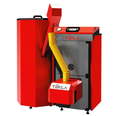 Kotel TEKLA Tytan Bio 20 kW 5 Třída