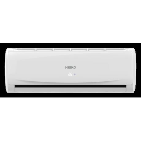 Klimatyzator ścienny split, klimatyzacja HEIKO 3,6 kW