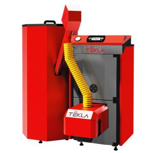 Kotel TEKLA Tytan Bio 30 kW 5 Třída