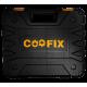 akumulátorová vrtačka COOFIX 12 V