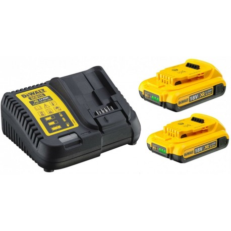 Adapter USB DeWalt 10,8 - 54 V DCB090
