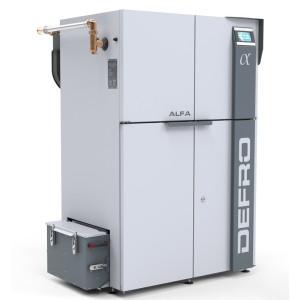 Kotel pelet DEFRO ALFA 12 kW 5 třída