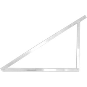 PV montážní trojúhelník vertikální variabilní úhel 18-36 °