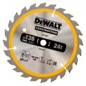 Tarcza tnąca DeWalt 136x10mm 24T DT1947-QZ