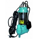 Pompa zatapialna WQ 7-8-0,75kW 230V z rozdrabniaczemOmnigena