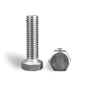 Šestihranný šroub M10 x 25 mm