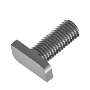Kladivový šroub M10 x 25 mm