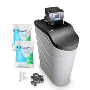 Změkčovač vody WEBER AQUA STANDARD XL 30 + 2 x sůl + tester vody