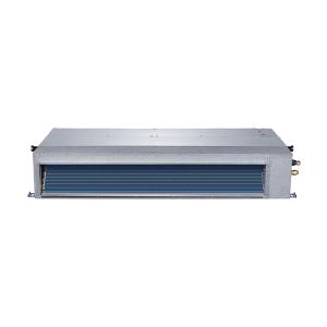 Kanálová klimatizační jednotka 14.0kW invertor, Kaisai