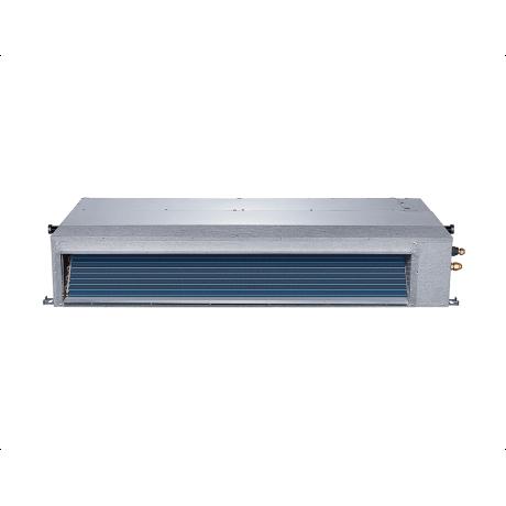 Kanálová klimatizační jednotka 15.4kW invertor, Kaisai