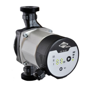 Pompa Hel-Wita Delta Plus do C.O. 35-25