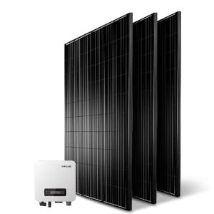 Zestaw fotowoltaiczny 3,2 kW ON-GRID