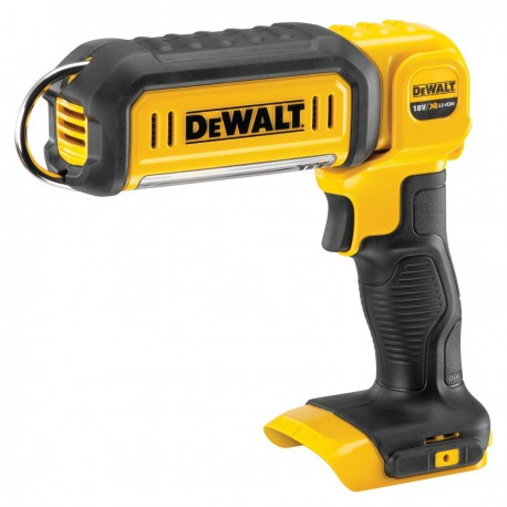 Latarka akumulatorowa LED DeWalt DCL050