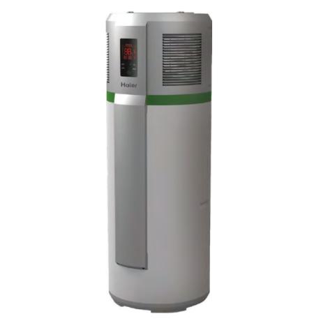 Pompa Ciepła HAIER AQUA MONOBLOK CWU 2,1 kW o poj. 240l.