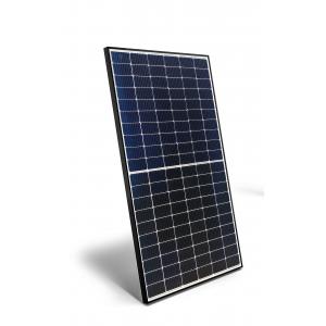 Solární panel Black 370 HALF CUT CELLS